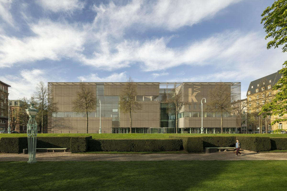 Kunstmuseum Mannheim